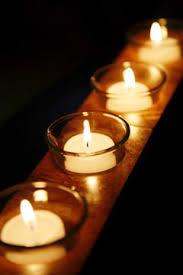 Candle Centerpieces Creative Wedding Candle Centerpiece Ideas