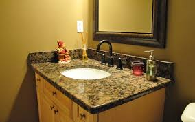 Bathroom Granite Countertops Ideas by 30 Amazing Ideas And Pictures Of Bathroom Tile And Granite