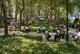 Park Design Ideas Asla 2010 Professional Awards Bryant Park