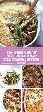 12 easy green bean casserole recipes green bean