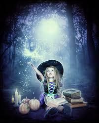 littlest witch halloween spell practice by brandrificus on