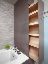 custom cabinetry bathroom design built in cabinets