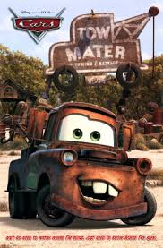 disney cars movie pixar animation studio mater route66