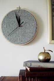 Neat Clocks by 195 Best D I Y C L O C K S Images On Pinterest Diy Clock Clock