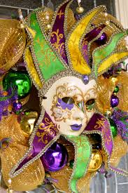 for mardi gras mardi gras wreath archives insanity is not an option