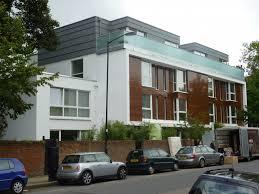 Mehrfamilienhaus Mehrfamilienhaus London Energieeffizient Bauen Mit Kaufmann