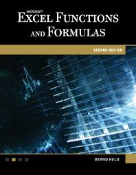 buy microsoft excel functions and formulas computer science book