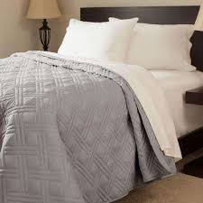 Duvet With Quilt Quilts Bedding The Home Depot