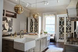 sink in kitchen island corner kitchen sink contemporary kitchen matthew quinn design