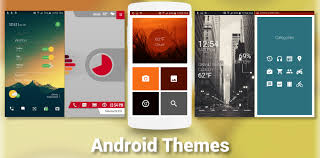 android themes how to theme your android