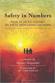 56 narrative selection the new safety in numbers from 56 to 221 pounds my battle with eating