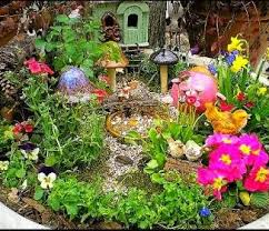 253 best garden rock fairy and gnome garden ideas images on