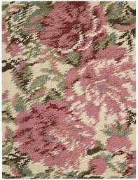 burke home decor impressionist rug in pastel design by nourison burke decor arafen
