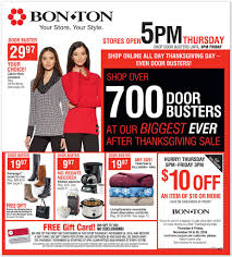 burlington black friday deals bonton black friday 2017 ads deals and sales