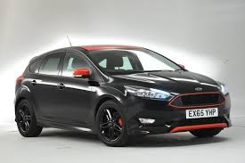 2015 ford focus 1 5 ecoboost black edition review review autocar
