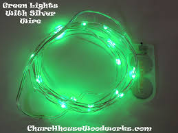 green led battery lights bedroom lights wedding