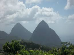 st lucia caribbean paradise island adventure travel vacations
