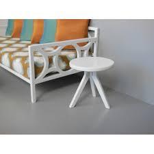 Tripod Side Table Modern Dollhouse Furniture M112 Pods Tripod Side Table In