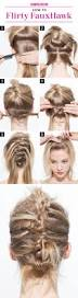 4 last minute diy evening hairstyles that will leave you looking