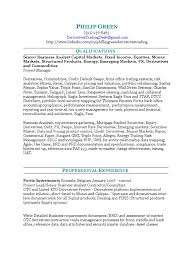 Management Consulting Resume Sample Resume Samples Uva Career Center Programming Resume Examples