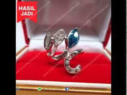 model2 cincin harga model2 perhiasan emas terbaru perhiasan cincin perak emas