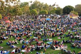 best concert in the park series in orange county cbs los angeles