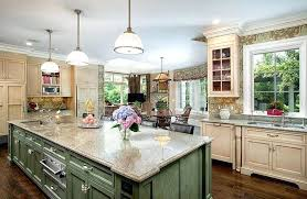 country green kitchen cabinets contrasting kitchen cabinet country kitchen with green island with