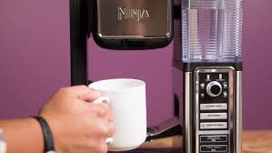 ninja coffee maker black friday ninja coffee bar cf092 review cnet