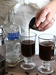 Blind Russian Drink Recipe White Russian Mocha Completely Delicious