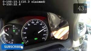 lexus ct hybrid vs audi a3 tdi lexus ct200h 0 170 km h acceleration u0026 top speed run autobahn