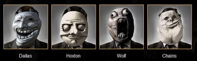 Troll Meme Mask - steam community guide how to obtain the troll masks after 2013