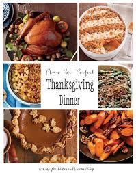 thanksgiving remarkable thanksgivingner menu in progress free