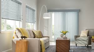 Graber Vertical Blinds Shop At Home Graber Horizontal Blinds