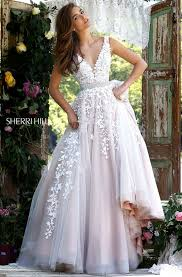 Formal Dresses San Antonio Best 20 Sherri Hill Prom Dresses Ideas On Pinterest Prom Sherri