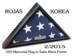 Flag Folding Meaning Flag Boxes