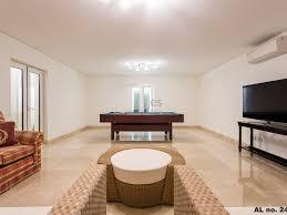 impressive large 5 bedroom luxury private villa with infinity pool
