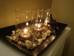 How To Decorate Your Bathroom Like A Spa - beautiful and smart candle holder ideas youtube