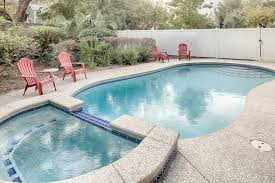 Sea Island Cottage Rentals by Live Oak Cottage 4 Bd Vacation Rental In St Simons Island Ga