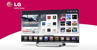 Favorito Como resetar ou restaurar de fábrica sua Smart TV da LG &ZC48