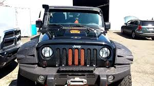 black military jeep call of duty black ops 3 2016 jeep wrangler youtube