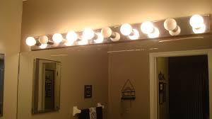 Best Lighting For Bathroom Mirror Bathroom Led Light Bulbs Lighting For Makeup Vanity Best