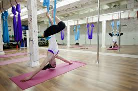 aerial yoga where to go and why you should try it westjet magazine