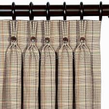 Thermal Pinch Pleat Drapes Pinch Pleat Drapes For Traverse Rod 10 Best Dining Room