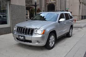 cherokee jeep 2008 2008 jeep grand cherokee limited stock gc1427a for sale near