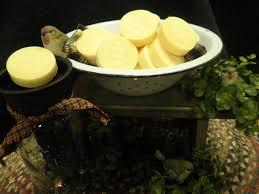 vanilla pound cake melting tart swan creek candle co