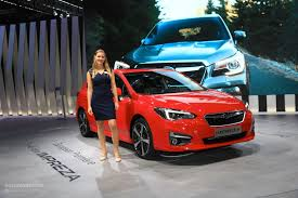red subaru forester 2018 car pictures hd forester subaru impreza eu 2018 area changes
