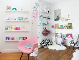 am ager chambre enfant un coin lecture pour les joli place