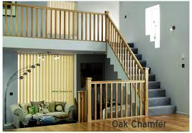 Oak Banisters Welcome To The Heeley Stair Parts