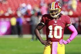 Why Did Rg3 Get Benched Report Rg3 Held Meeting To Chastise Redskins Coaches About