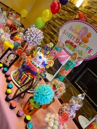 Candy Buffet For Parties by 61 Best Candy Quinceanera Theme Images On Pinterest Parties